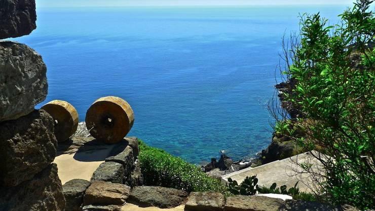 Case Di Pietra Pantelleria : Case vacanza in pietra dai dammusi ai trulli dove andare in vacanza