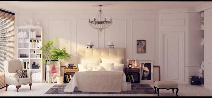 Котова Ольга의  침실