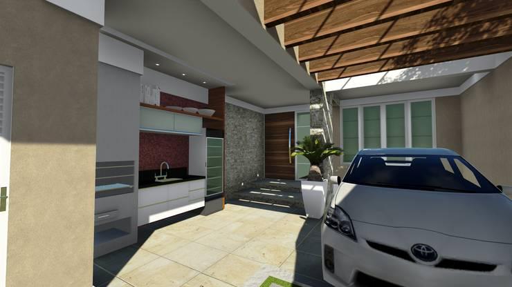modern  by VS Arquitetura, Modern