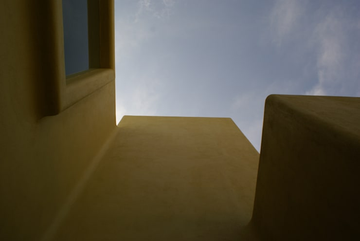 Casa K Casas minimalistas de arqflores / architect Minimalista