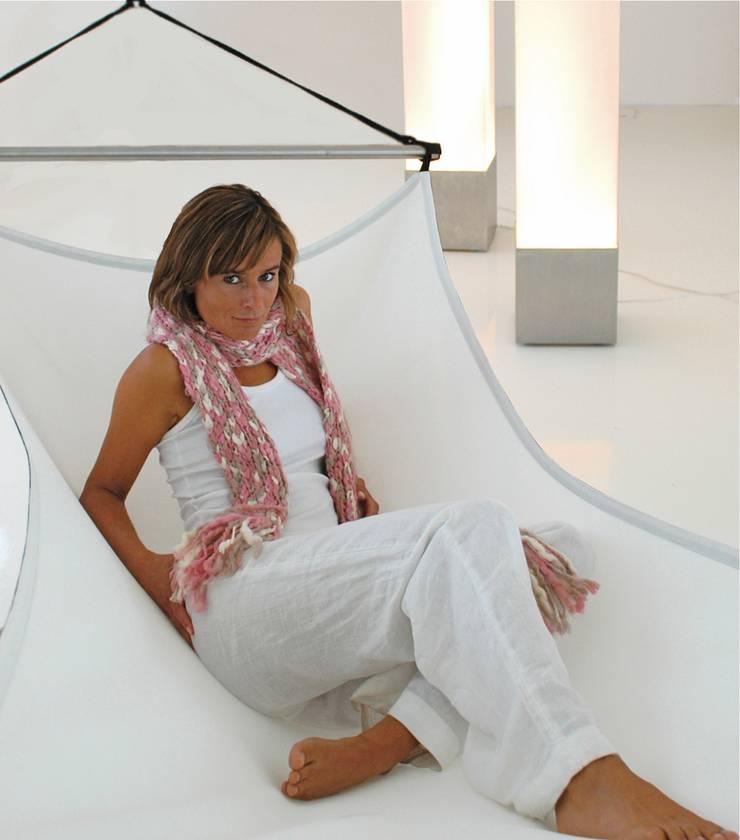 Hängematte Crazy Chair: modern  von Pimiento OHG - Crazy Chair,Modern