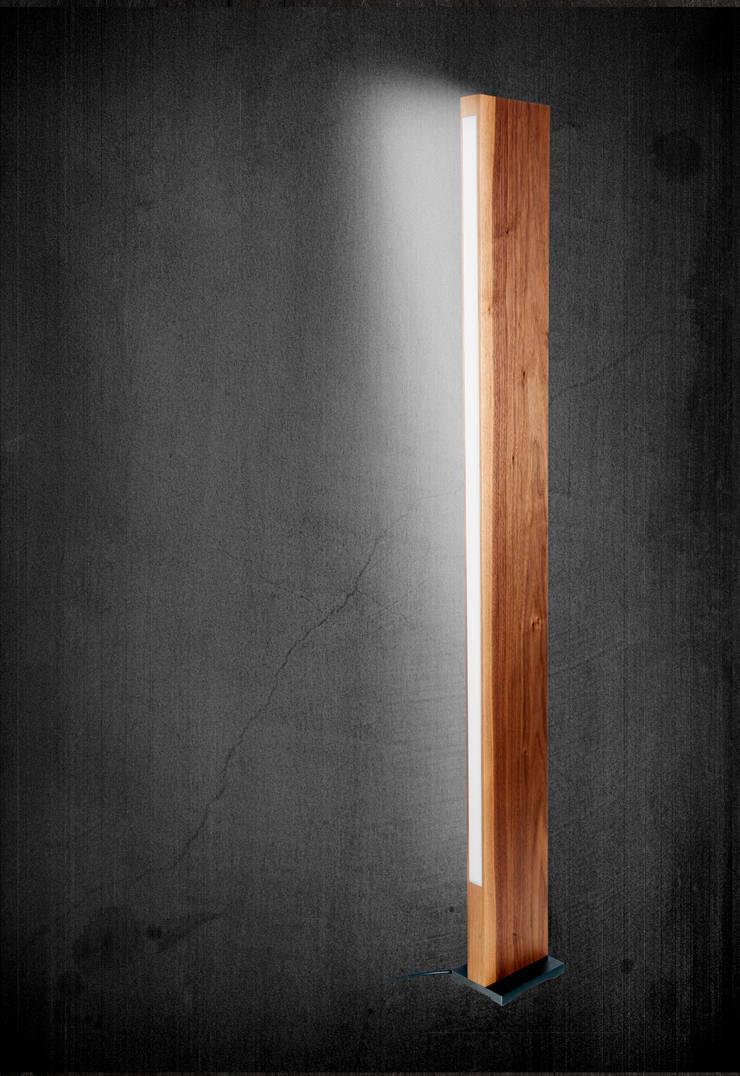 modern  door Lumanura AG, Modern
