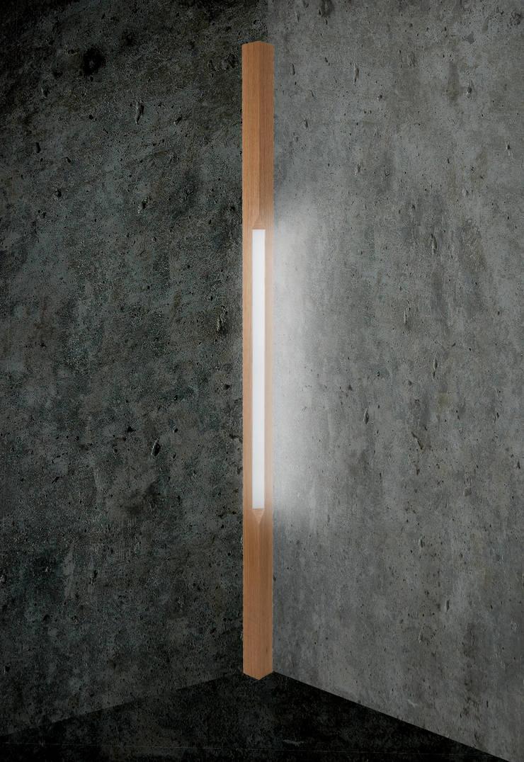 modern  oleh Lumanura AG, Modern