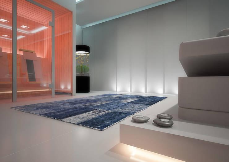 Spakonzept  Design by Torsten Müller:  Spa von Design by Torsten Müller,Minimalistisch