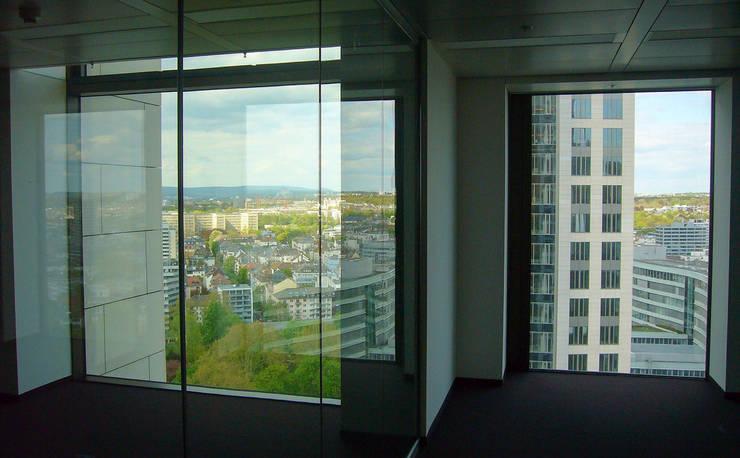 Büro:  Häuser von Keyfacts of Architecture,