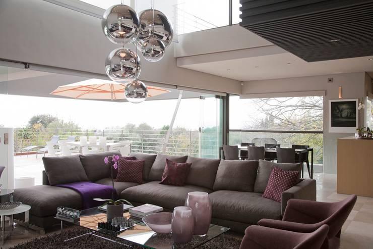 House Eccleston :  Houses by Nico Van Der Meulen Architects