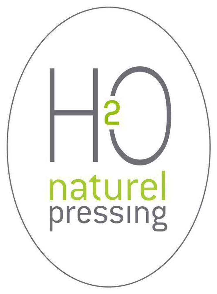 Naturel H2O Pressing: Locaux commerciaux & Magasins de style  par DB design