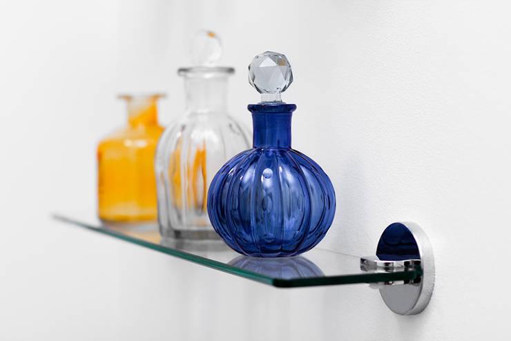 modern Bathroom by Bhavin Taylor Design
