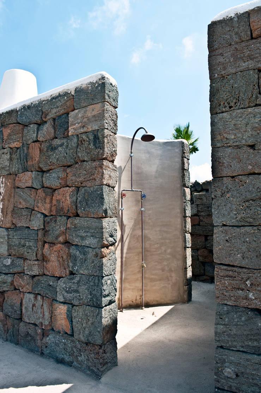 de Gianluca Bugeia ARCHITETTO Mediterráneo Piedra