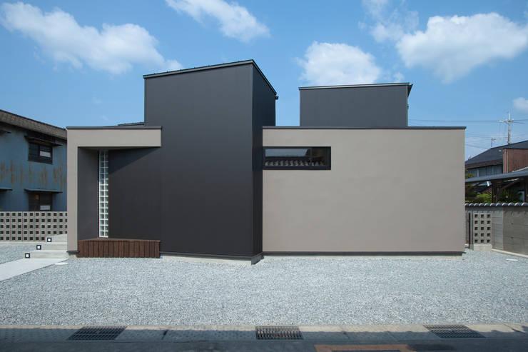 たつの市 長真の家: 株式会社 オオタデザインオフィスが手掛けた家です。