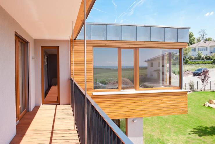 หน้าต่าง by in_design architektur