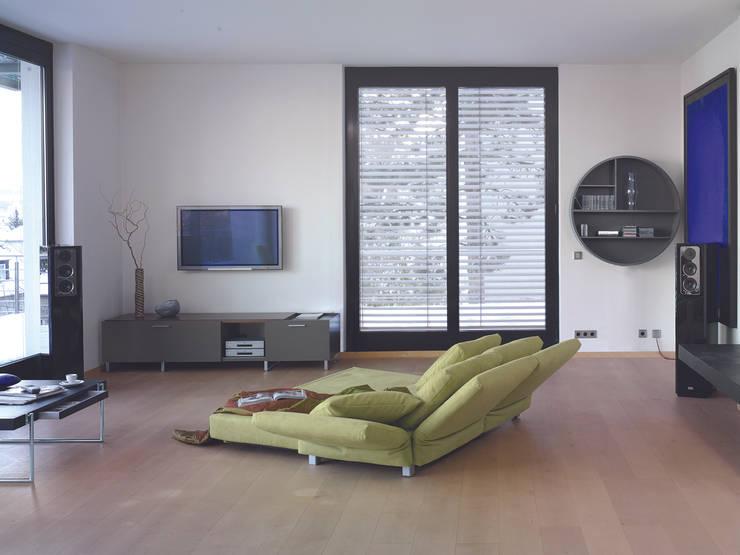 die COLLECTION:  tarz Oturma Odası