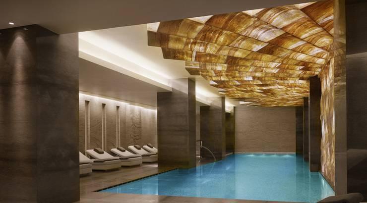 Spa @ Hotel Edition Marriott:  Spa von Lights of Vienna,