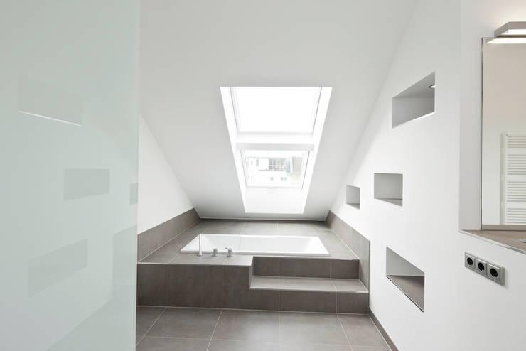 in_design architektur의  욕실