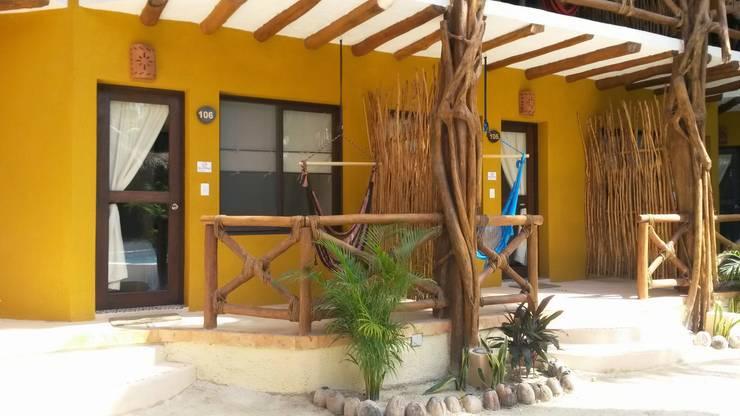 Hotéis  por sandro bortot arquitecto