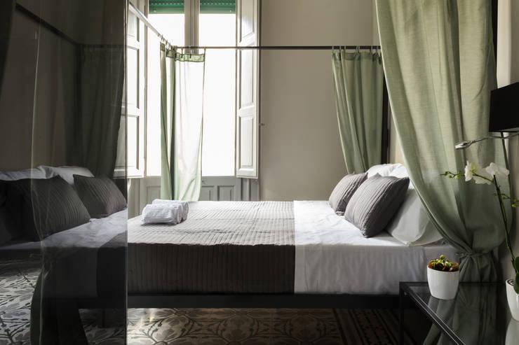 Hotels by Francesca Ignani Interiors