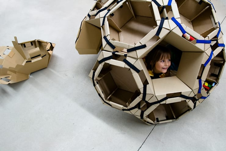 herrwolke:  tarz Çocuk Odası