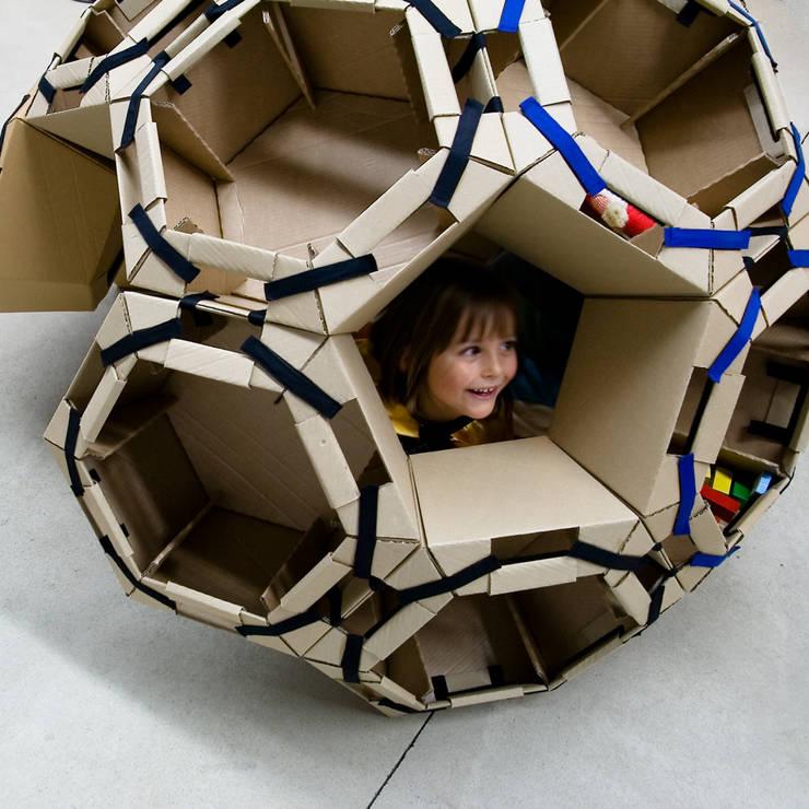 غرفة الأطفال تنفيذ herrwolke