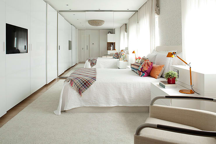 Houses by Noura van Dijk Interior Design