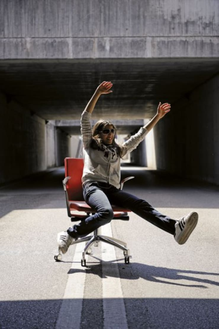 REACTION: Estudio de estilo  por Diseño e Interiorismo