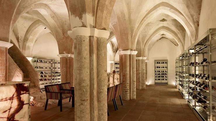 Haushalt von Estudio Sergio Castro arquitectura
