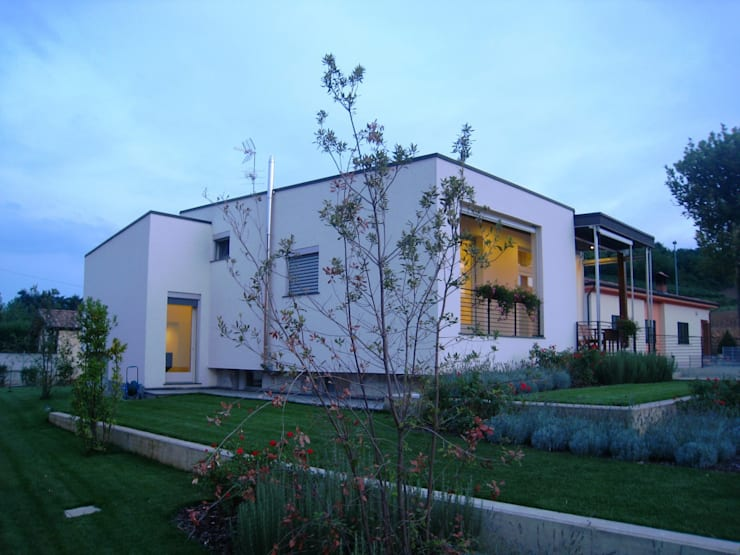 Houses by Nico Papalia Architect