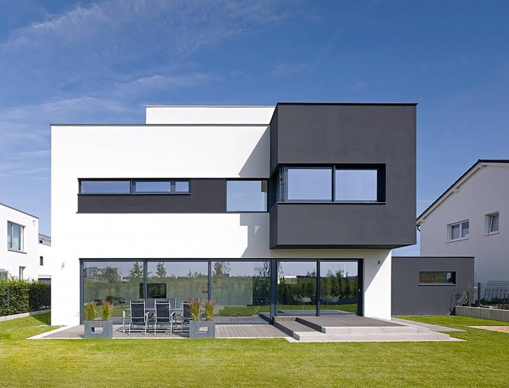 Haus L in Köln Widdersdorf:   von archicraft