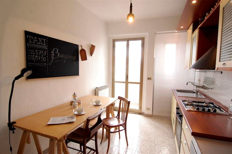 Kitchen by FattoreQ fabbrica