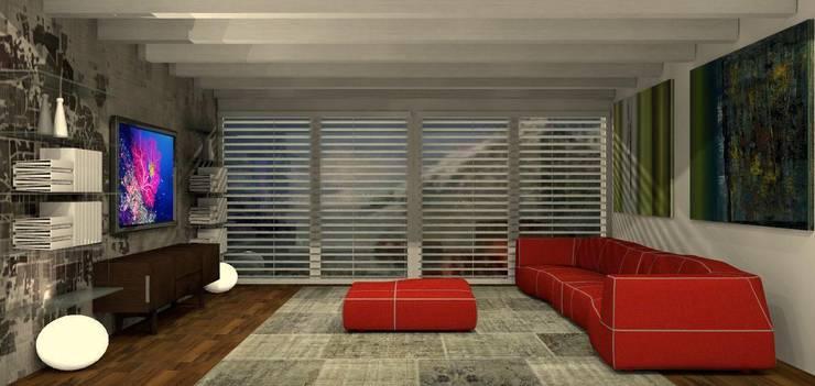 HOME THEATRE:  in stile  di carlo tosin