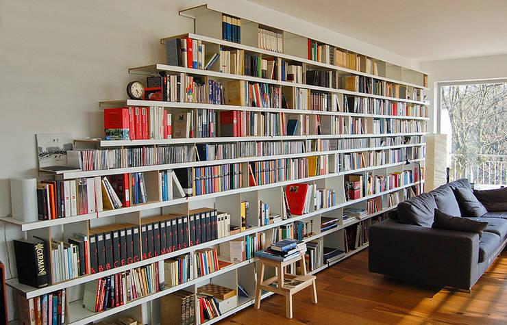 Living room by Vanpey