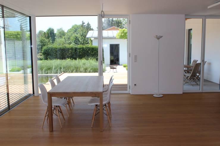 Architekt Namberger:  tarz Yemek Odası