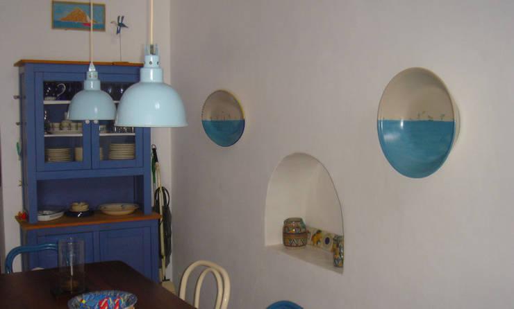 Casa zia grazia #panarea #messina #sicily di studio ricciardi