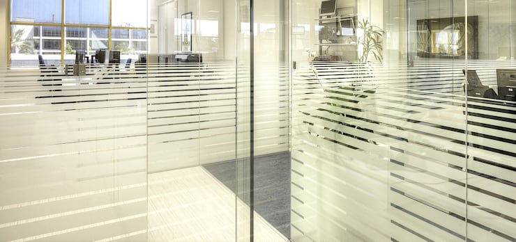 Offices & stores by estudio KAW, Modern