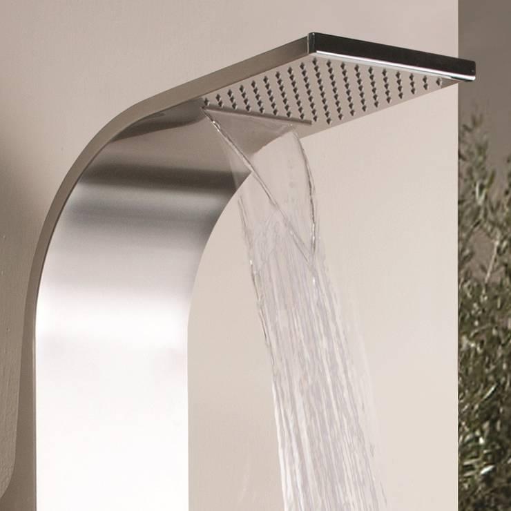 7 diseños de duchas ¡para bañarse mejor! d81876e064ed