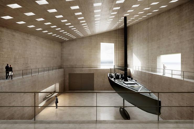 Extension du Musée du Léman: Maisons de style  par info819
