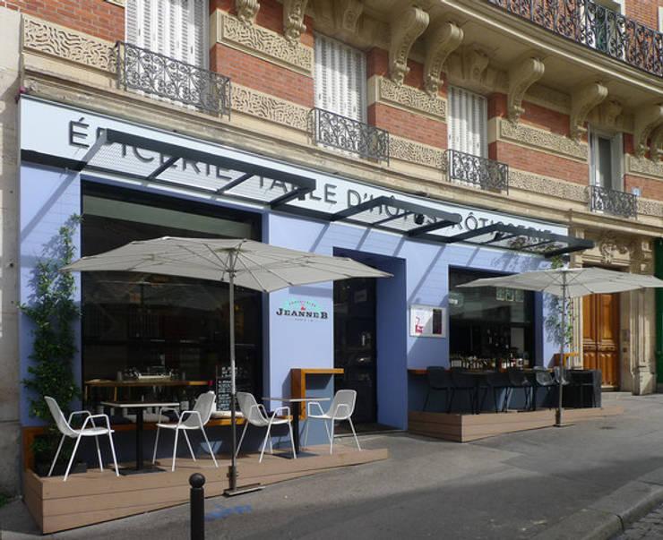 restaurant 199: Restaurants de style  par ccommec