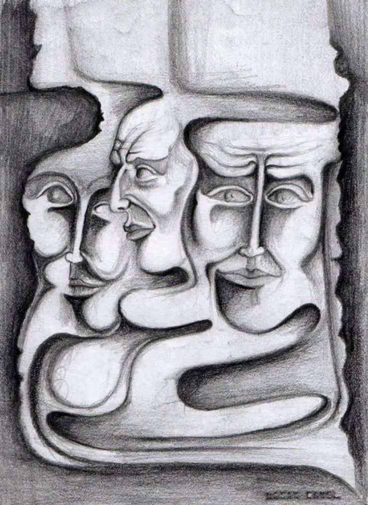 http://hasancanel.com – karakalem RESİM:  tarz Sanat