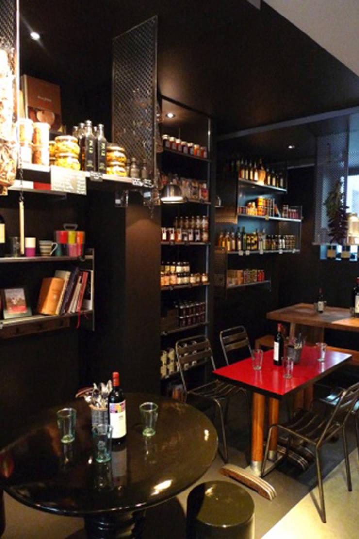 restaurant 146: Restaurants de style  par ccommec