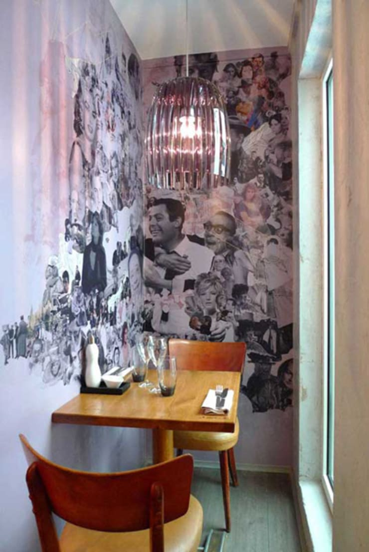 restaurant 165: Restaurants de style  par ccommec