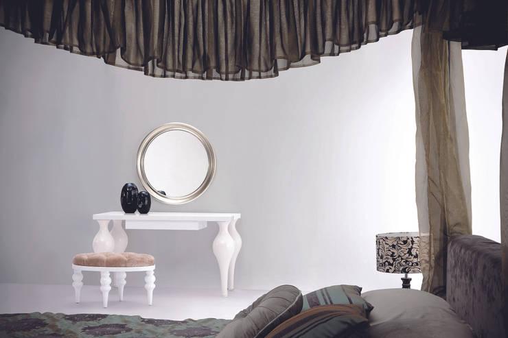 Спальня Palermo: Спальни в . Автор – Fratelli Barri