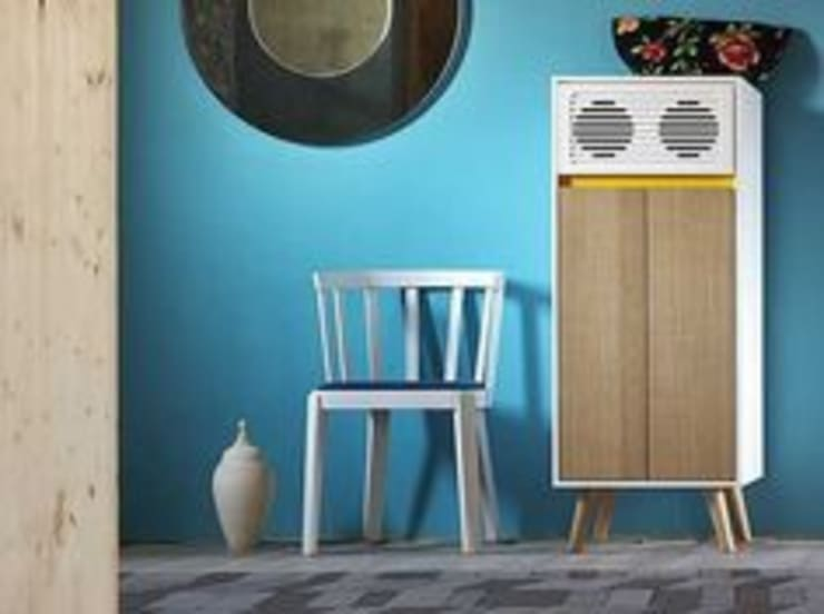 Skap Y  sideboard:  in stile  di complementicasa.it