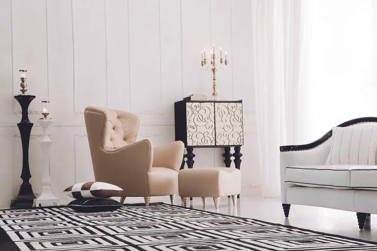 Living room by Fratelli Barri