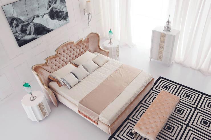 Fratelli Barri의  침실