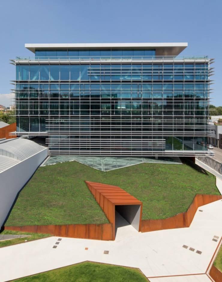 LA FORGIATURA multistorey building:  in stile  di re.èublique,