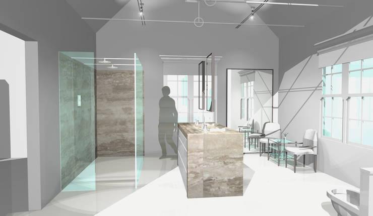 3D Visual:   by Concept Interior Design & Decoration Ltd