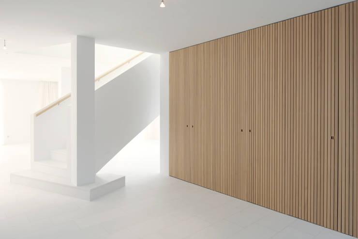 HAUS G. REGENSBURG:  Häuser von brandl architekten . bda