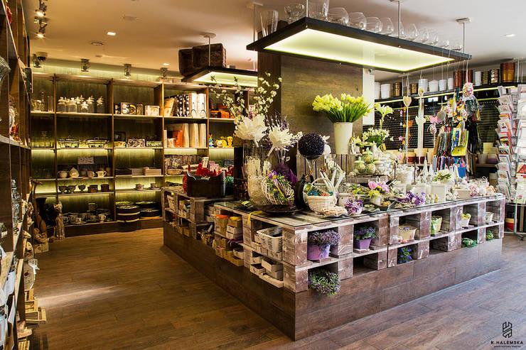 Rustieke winkelruimten van k.halemska Rustiek & Brocante