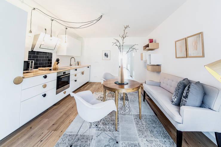 10 Tipps Um Wohnzimmer Modern Zu Inszenieren