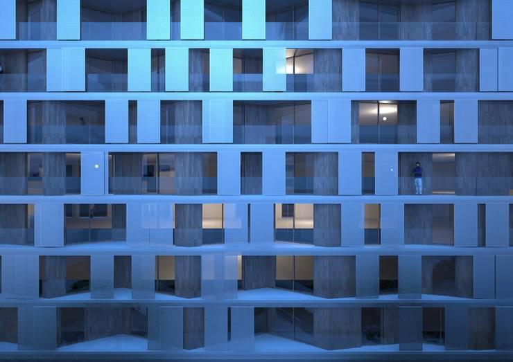 PARIS / T7A2:  de style  par martinduplantier