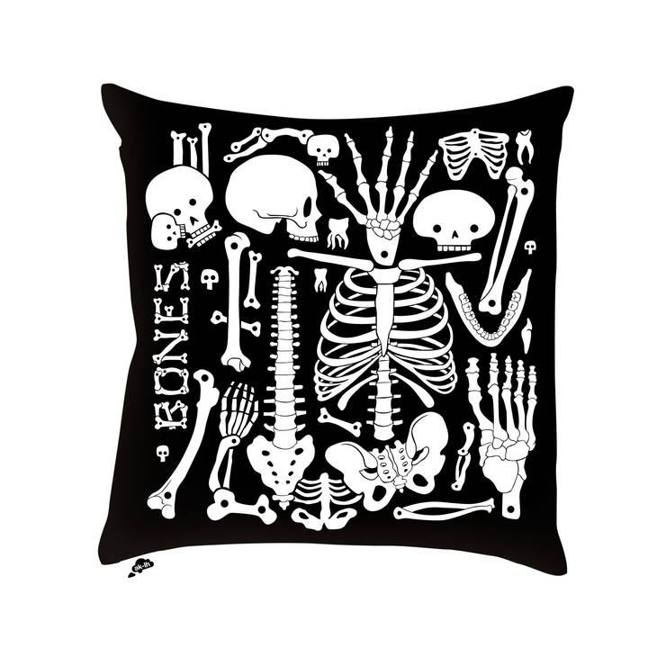 Crazy Bones:  de style  par Ak-Lh